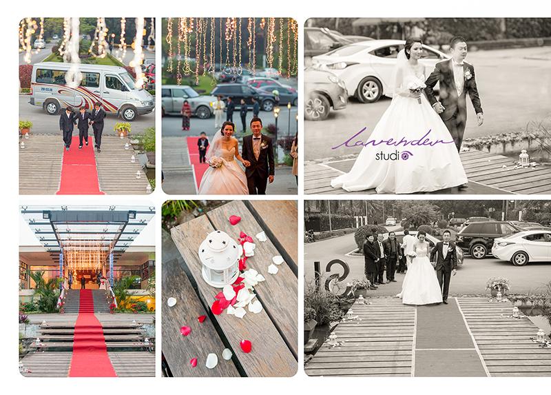 MC Anh Tuấn bí mật tổ chức đám cưới với vợ đẹp