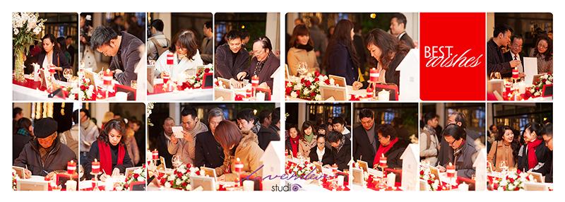 Lễ cưới Mc Tuấn Anh Hồng Nhung
