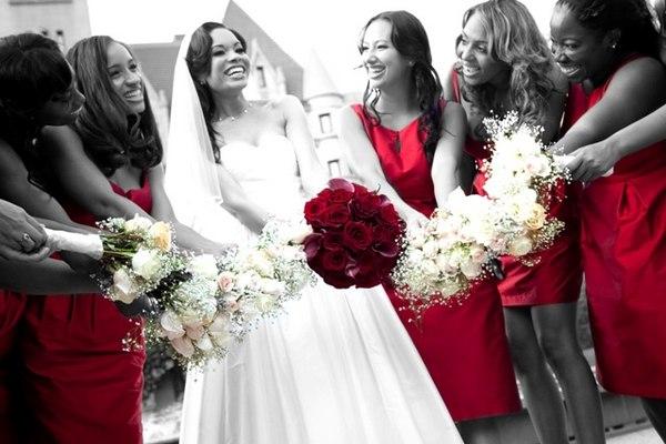 25 ý tưởng chụp ảnh ngày cưới nên thử (11)