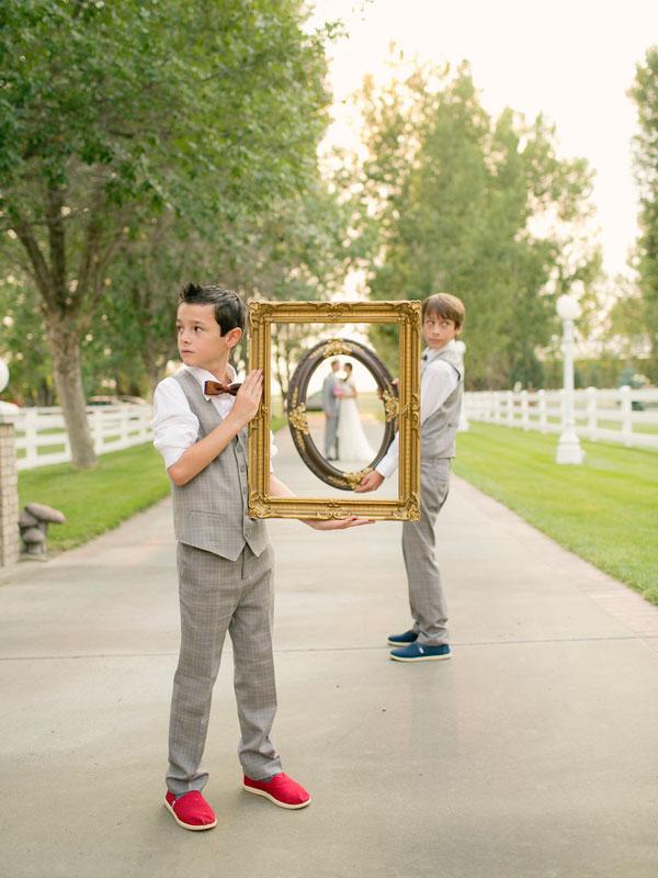 25 ý tưởng chụp ảnh ngày cưới nên thử (12)