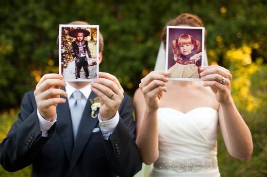 25 ý tưởng chụp ảnh ngày cưới nên thử (13)
