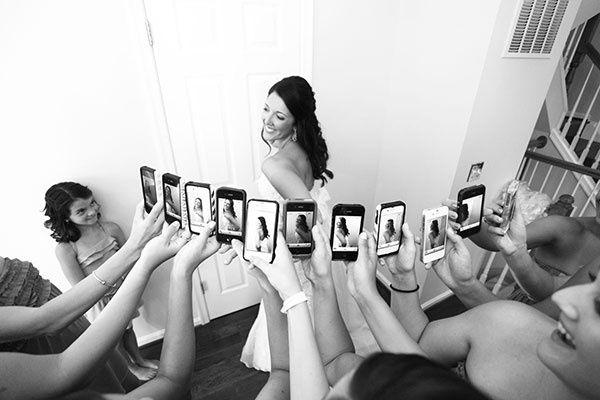 25 ý tưởng chụp ảnh ngày cưới nên thử (16)