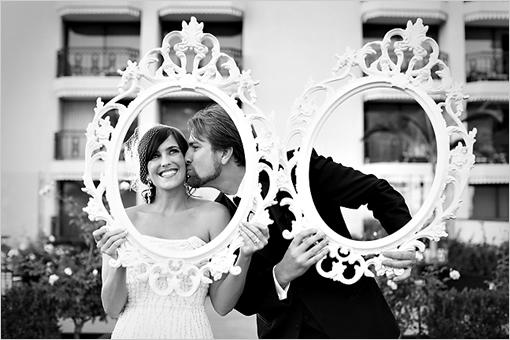 25 ý tưởng chụp ảnh ngày cưới nên thử (23)