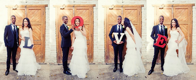 25 ý tưởng chụp ảnh ngày cưới nên thử (4)