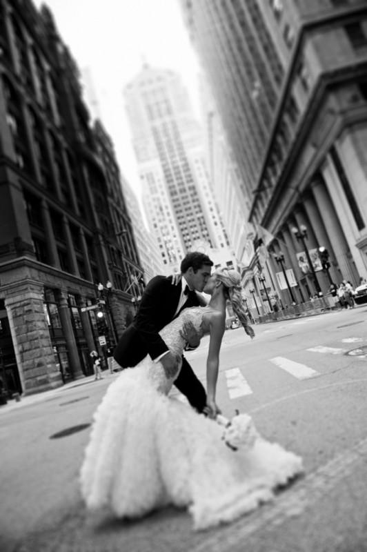 25 ý tưởng chụp ảnh ngày cưới nên thử (5)