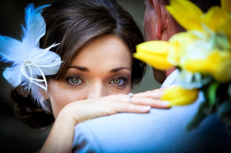 25 ý tưởng chụp ảnh ngày cưới nên thử (6)