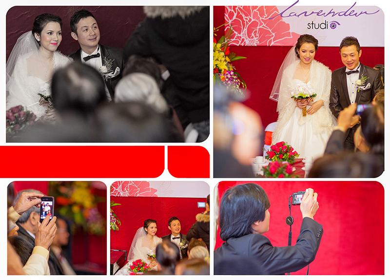 ảnh cưới mc Anh Tuấn - Hồng Nhung