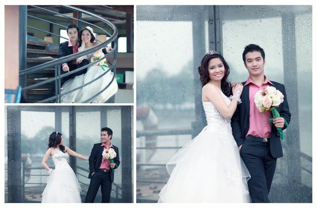8 tư thế chụp ảnh cưới 2