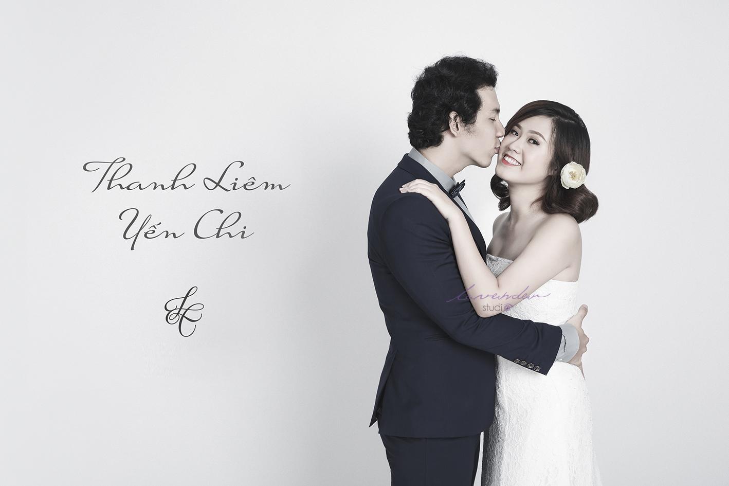 Chụp ảnh cưới Hàn quốc Sài Gòn