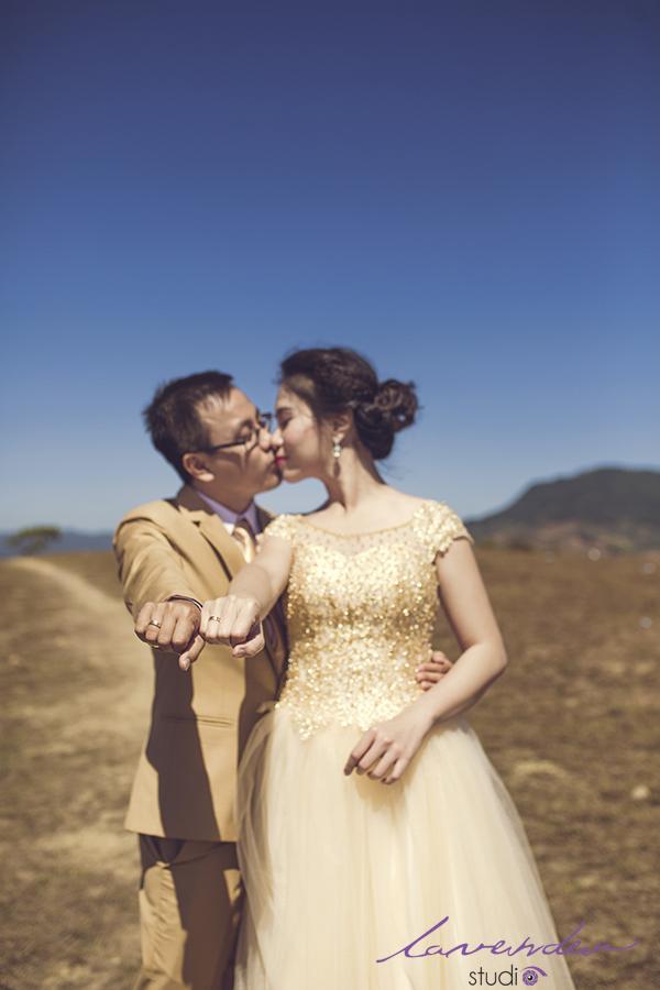 địa điểm chụp hình cưới lý tưởng