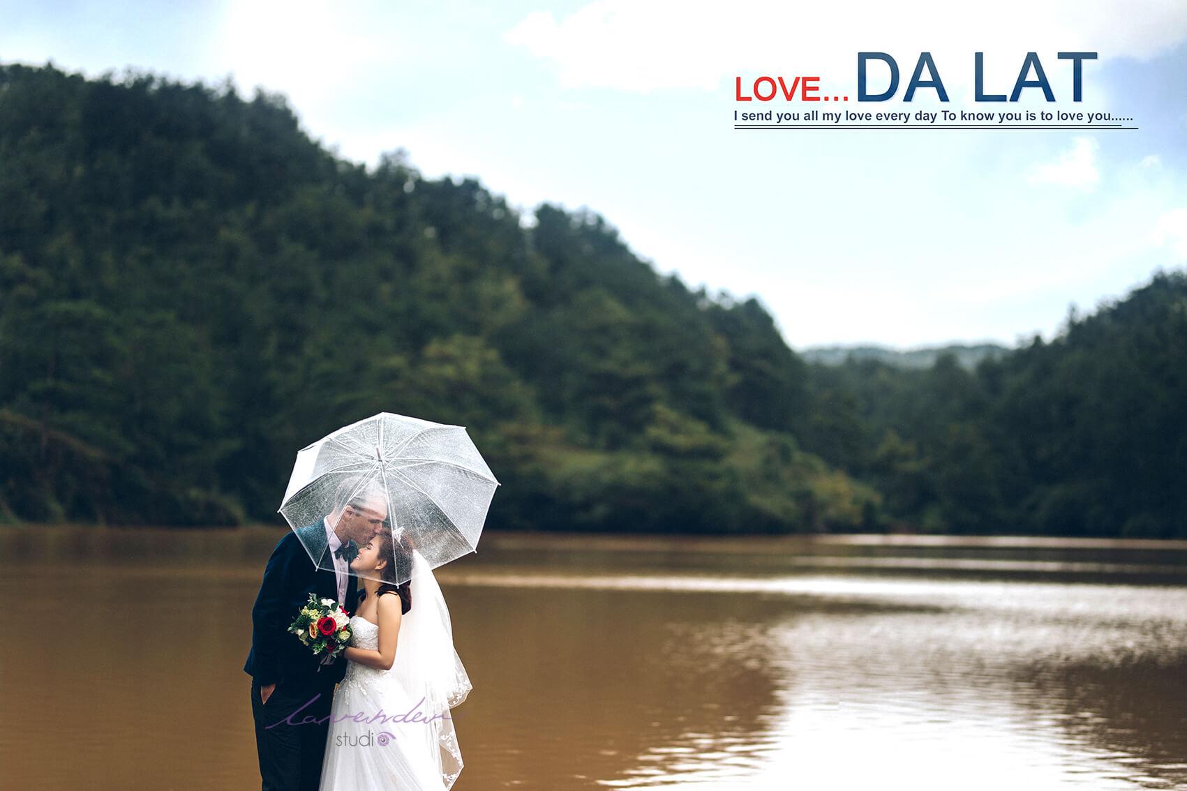 quảng cáo chụp hình cưới giá rẻ