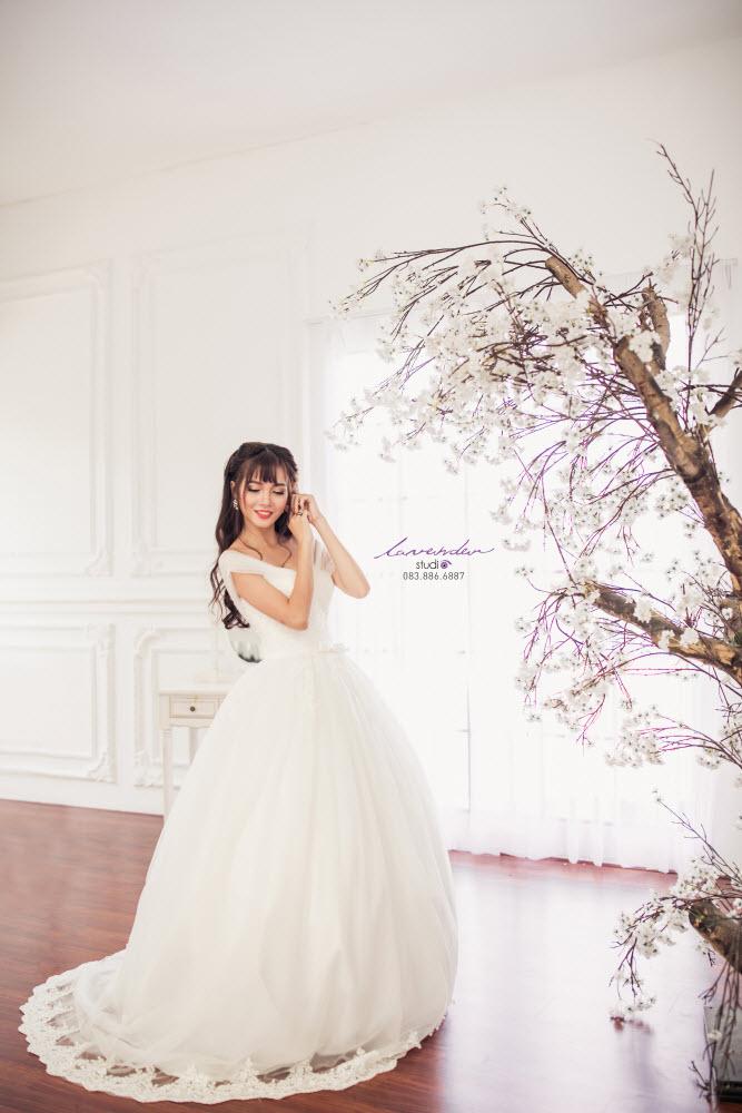 báo giá cho thuê váy cưới tphcm