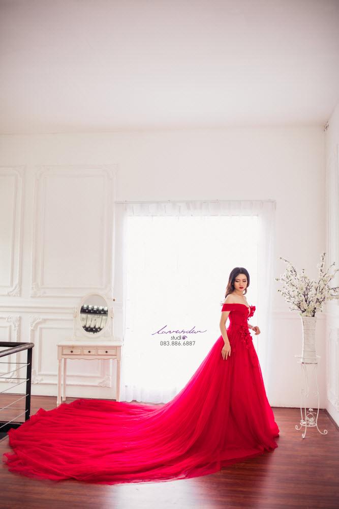 báo giá may áo cưới ở tphcm