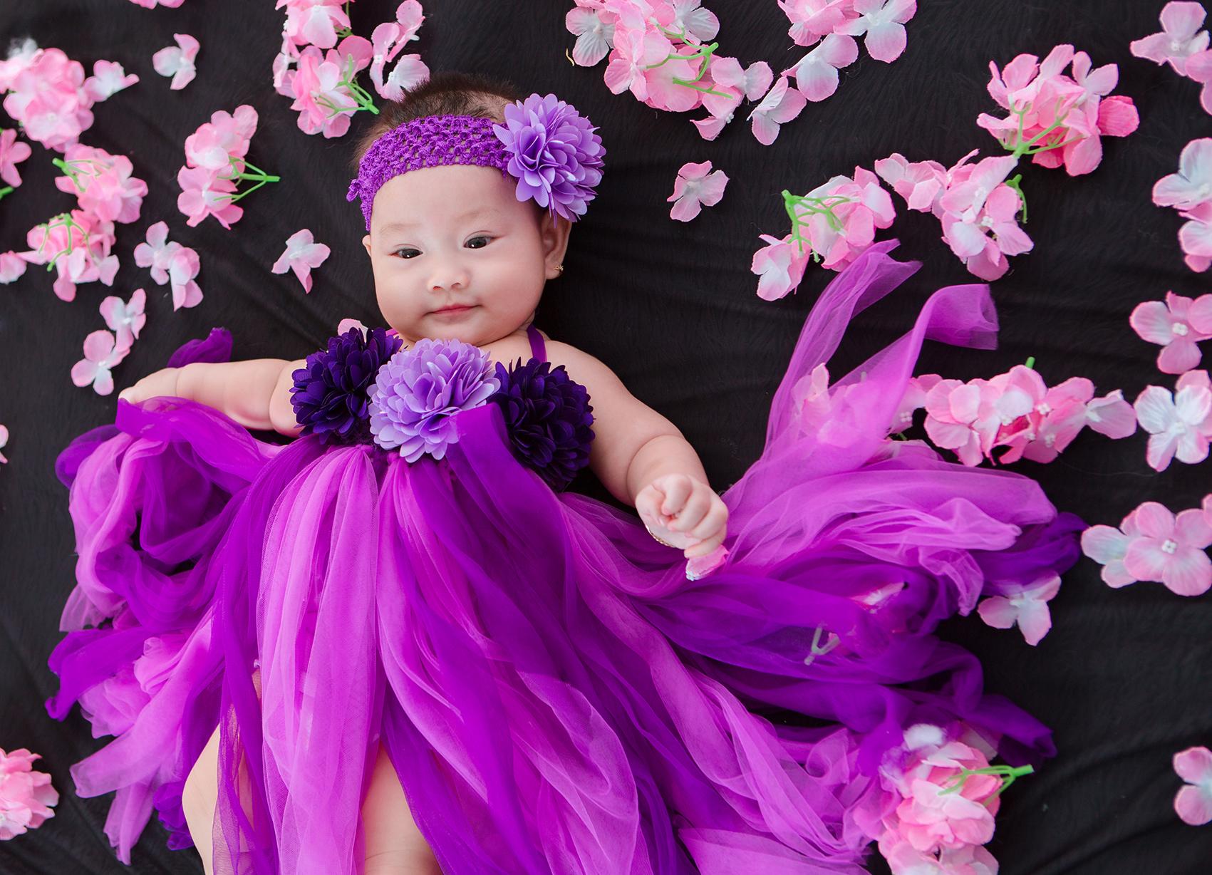 kinh nghiệm chụp ảnh nghệ thuật cho bé