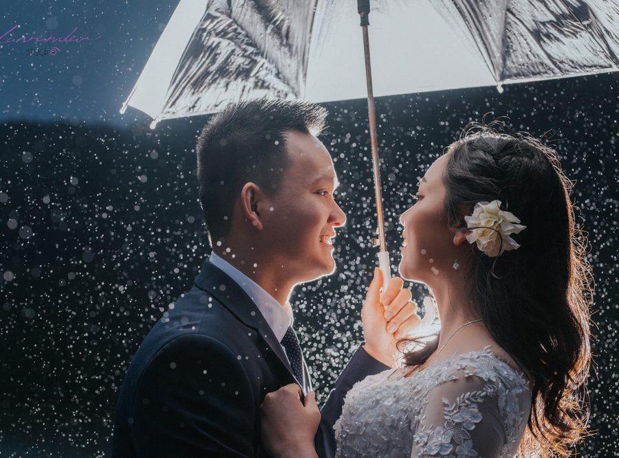 chụp ảnh cưới giá rẻ và uy tín tại Đà Lạt