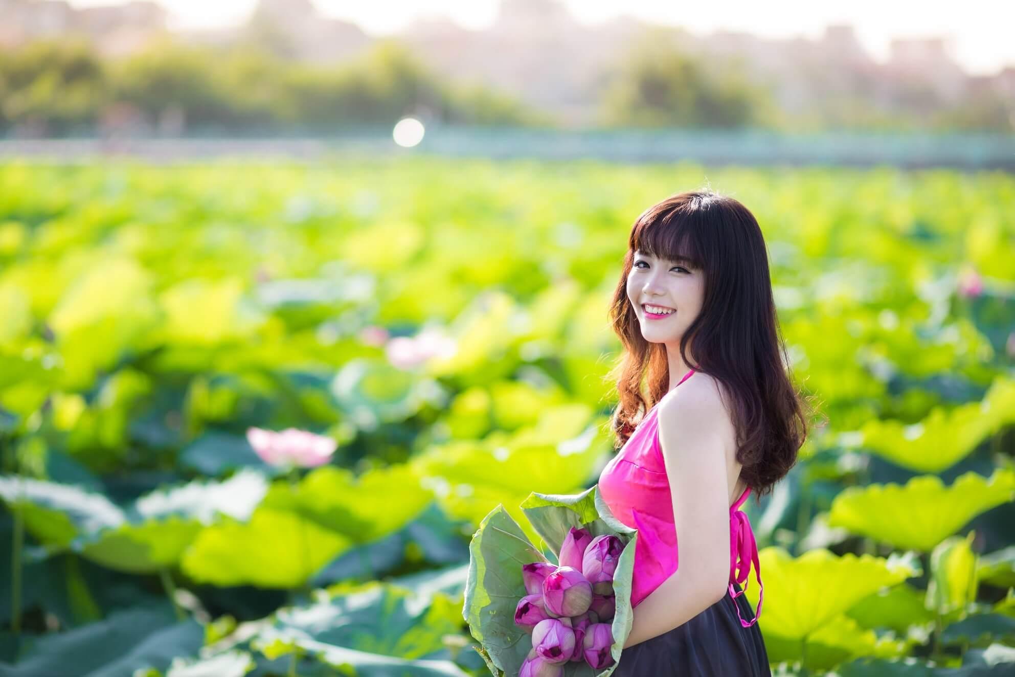Studio chụp ảnh chân dung đẹp ở Hà Nội