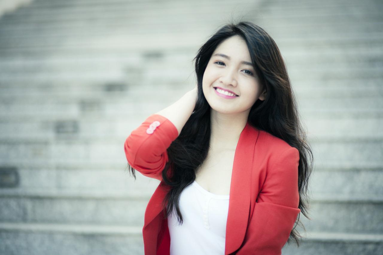 Dịch vụ chụp ảnh chân dung đẹp ở Hà Nội