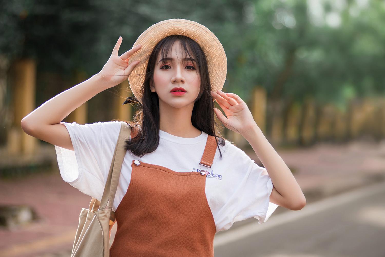 Chụp ảnh chân dung đẹp ở Hà Nội