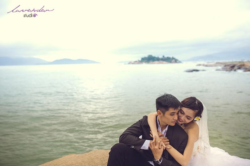 chụp ảnh cưới ở đà lạt đẹp