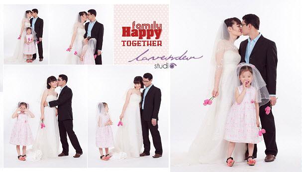 chụp ảnh kỷ niệm 5 năm ngày cưới