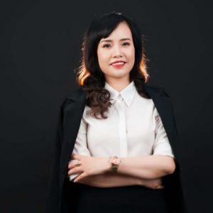 Chụp ảnh nữ doanh nhân
