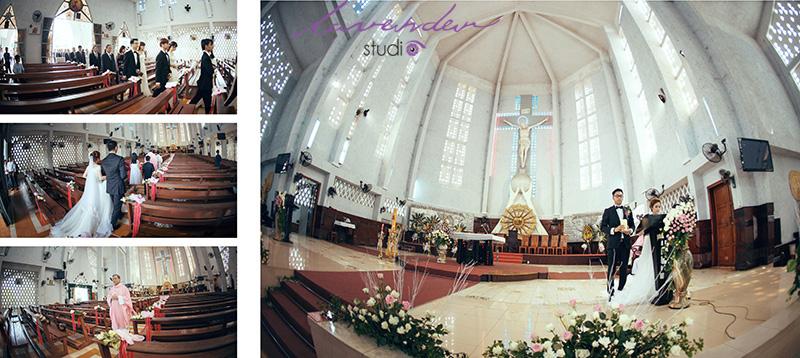 chụp ảnh phóng sự cưới tại đà lạt
