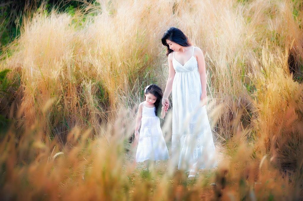Địa chỉ chụp hình mẹ và bé đẹp nhất Đà Lạt