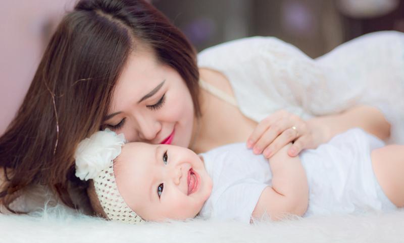 Dịch vụ chụp hình cho mẹ và bé tại Đà Lạt chất lượng nhất