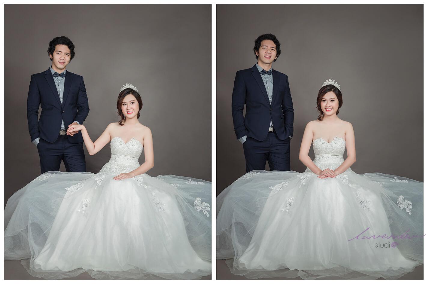 studio chụp hình cưới đẹp tphcm