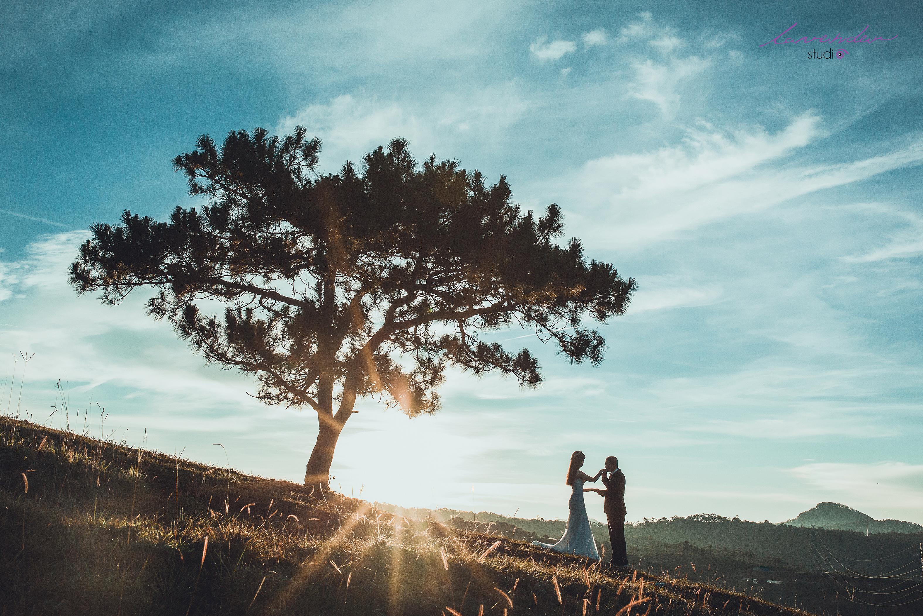 chụp hình cưới giá rẻ