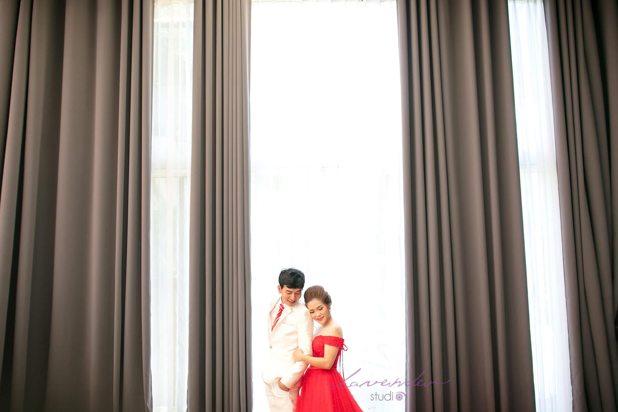 studio chụp ảnh cưới Hàn quốc tại TPHCM