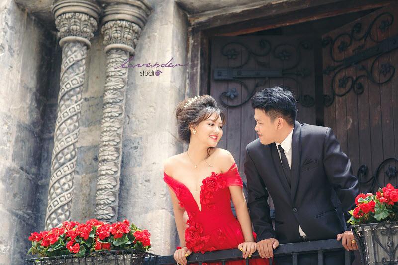 chụp hình cưới kết hợp du lịch tại đà nẵng