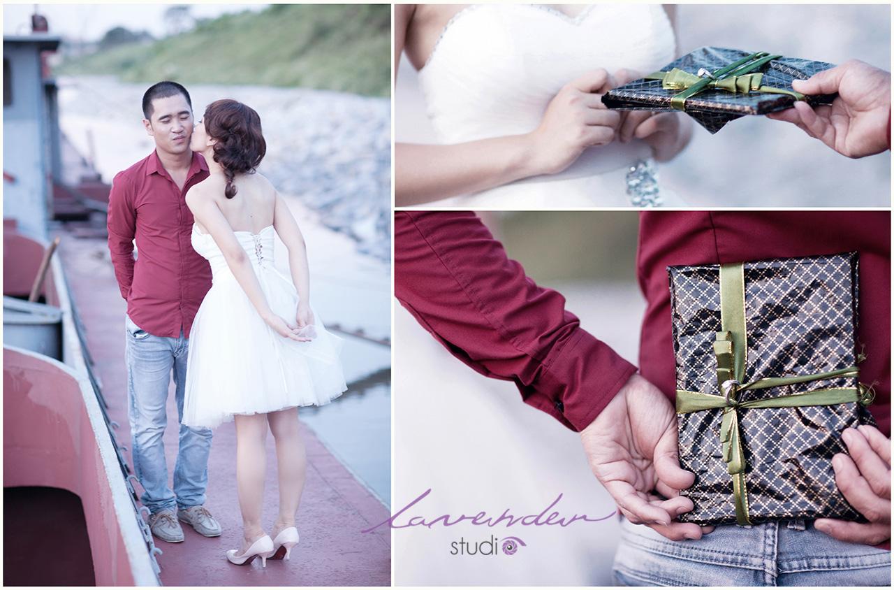 Dịch vụ chụp ảnh cưới đẹp tại Tp.HCM