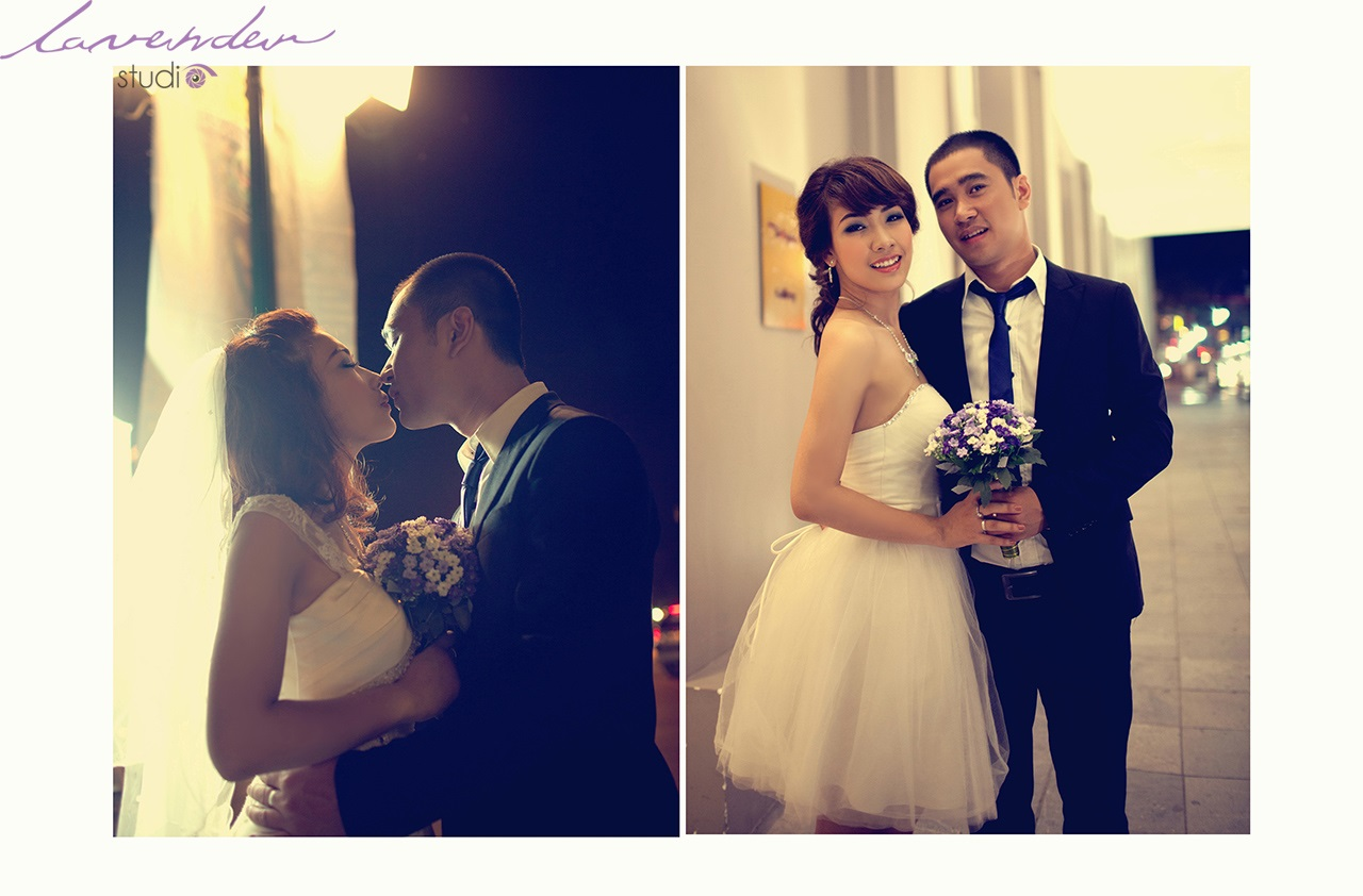 Địa điểm chụp ảnh cưới tại Tphcm