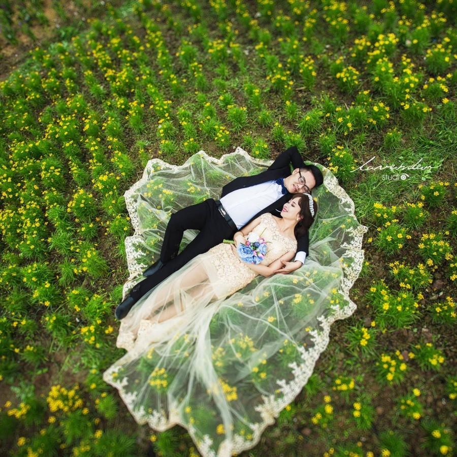 chụp hình cưới ngoại cảnh tại hcm