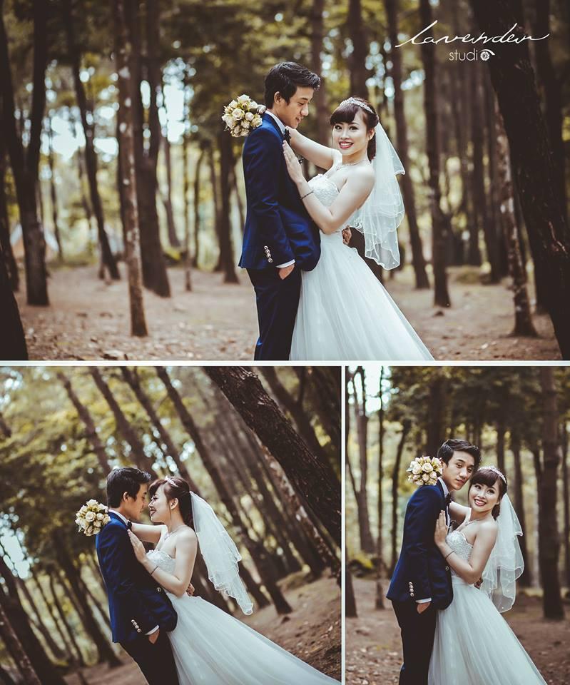 chụp hình cưới ngoại cảnh hcm