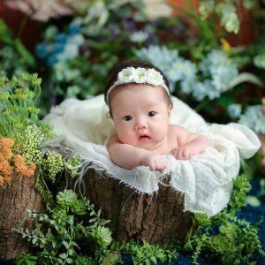 Chụp ảnh cho bé yêu đẹp nhất