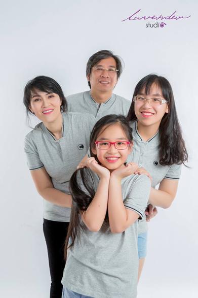 chụp hình gia đình ở hcm