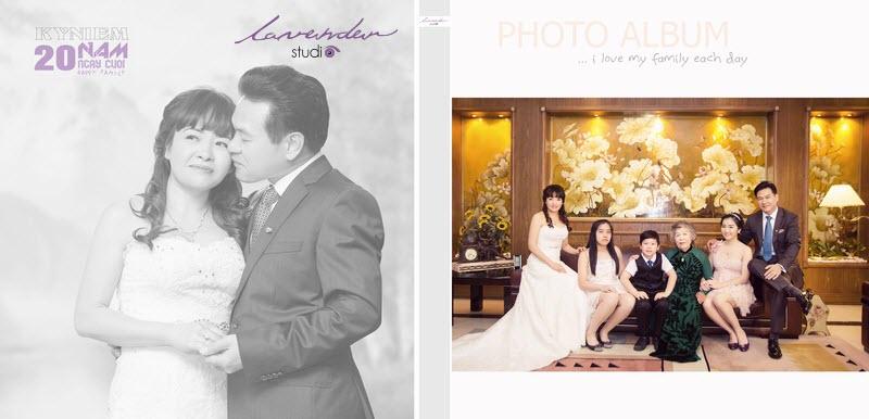 chụp hình kỷ niệm ngày cưới ở tphcm