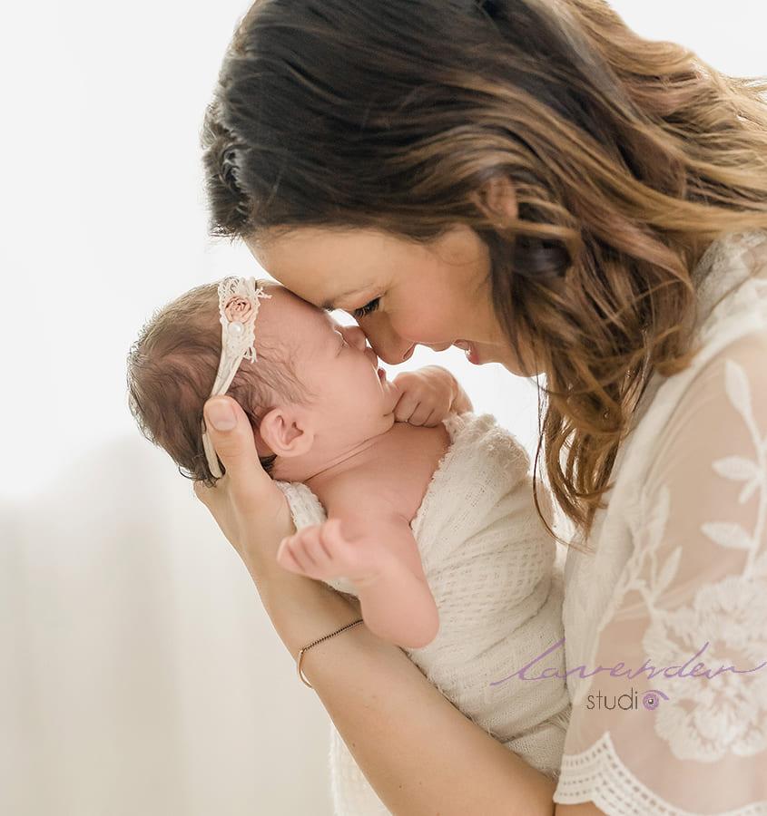 chụp hình newborn ở tphcm