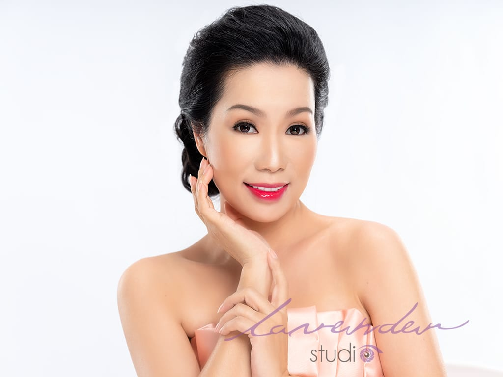 studio nào chụp ảnh profile chuyên nghiệp Đà nẵng