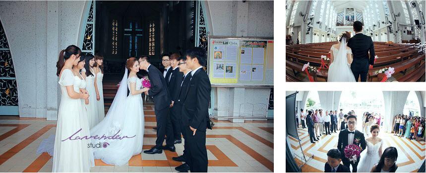 cưới phóng sự