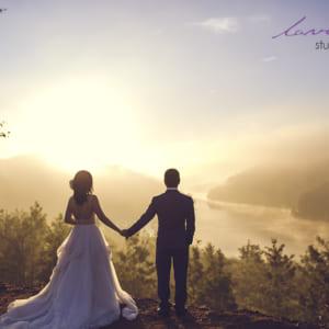 Chụp hình cưới ngoại cảnh ở đâu đẹp