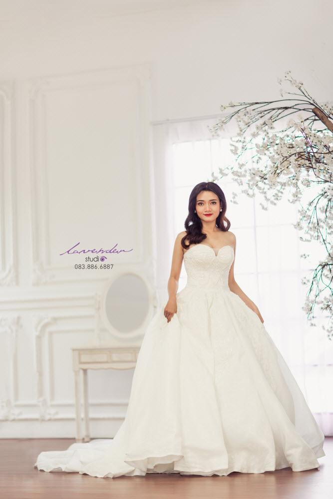 địa chỉ cho thuê váy cưới uy tín tphcm