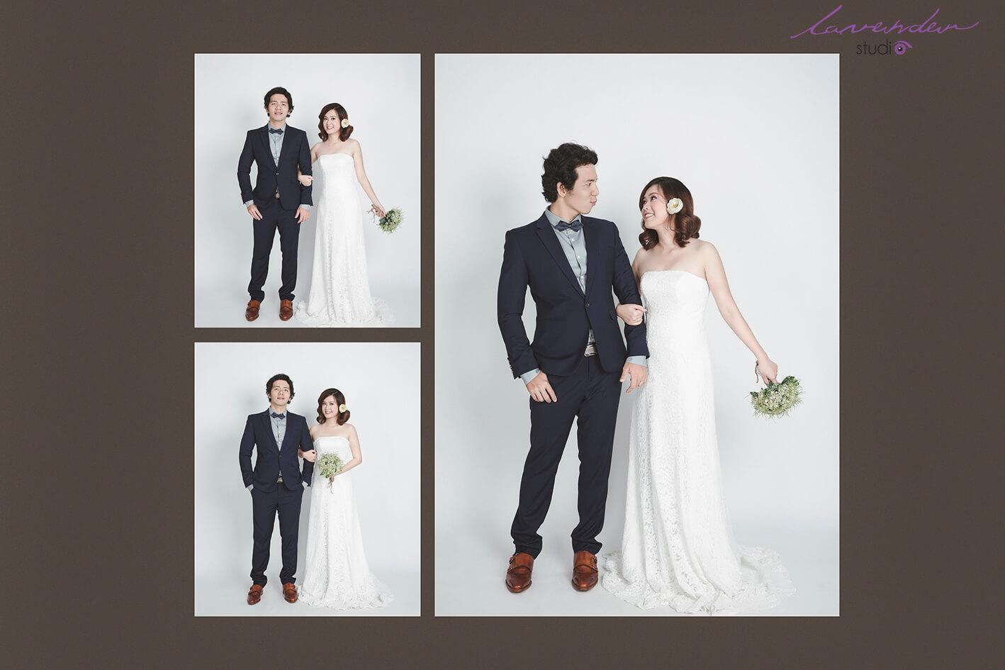 tiệm chụp hình cưới giá rẻ ở Sài gòn
