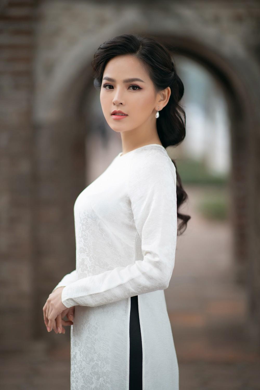 Studio chụp ảnh áo dài đẹp ở Hà Nội