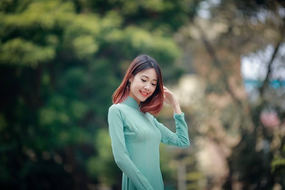 Địa điểm chụp hình nghệ thuật đẹp tại Hà Nội