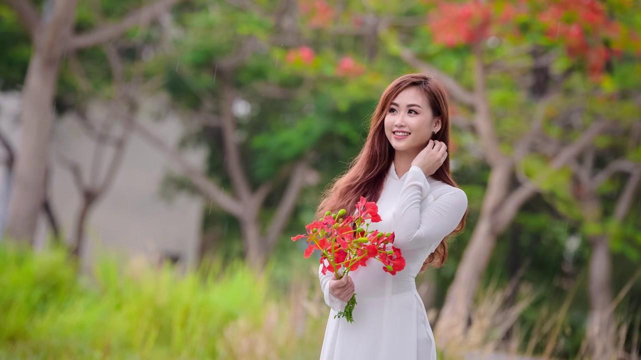 Địa chỉ chụp ảnh áo dài đẹp ở Hà Nội