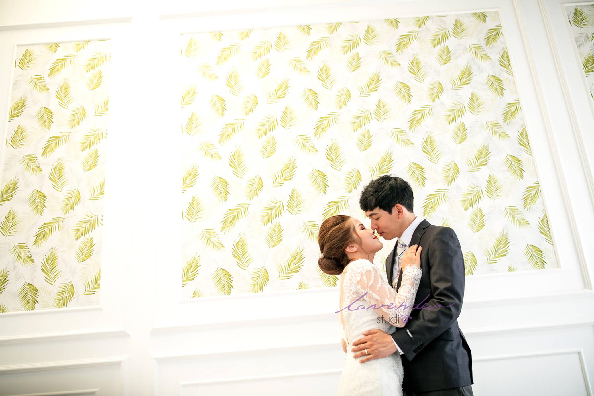 studio ảnh cưới đẹp tại TPHCM