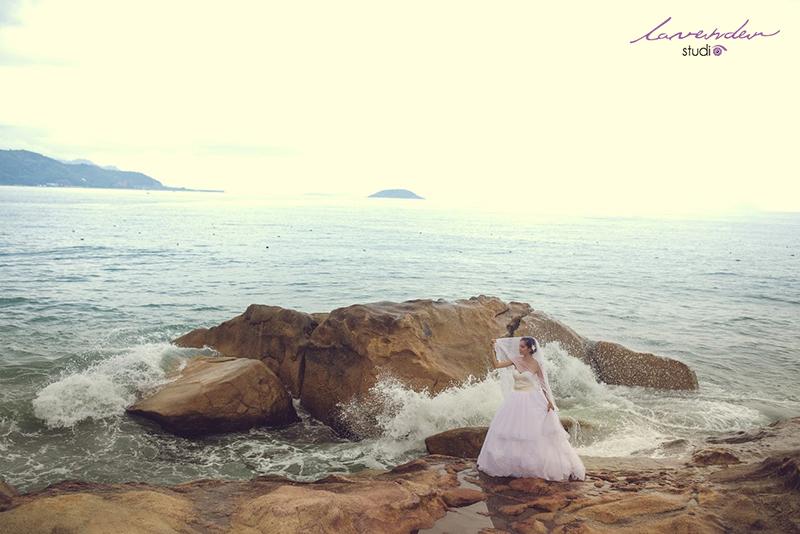 lavender studio chụp hình cưới tại nha trang